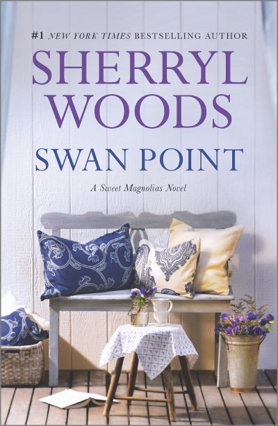 Sherryl Woods Swan Point