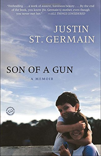 Justin St Germain Son Of A Gun