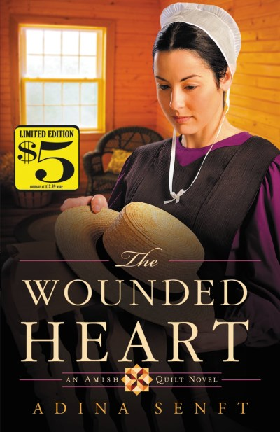 Senft The Wounded Heart Special