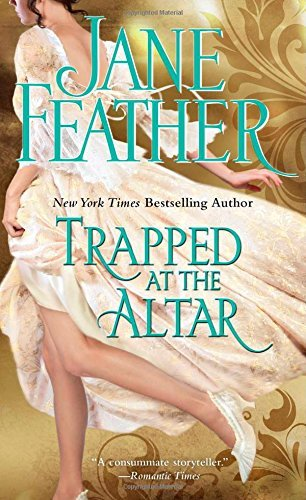 Jane Feather Trapped At The Altar