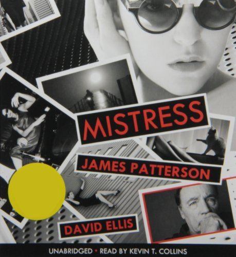 James Patterson Mistress