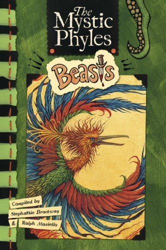 Stephanie Brockway The Mystic Phyles Beasts Book I