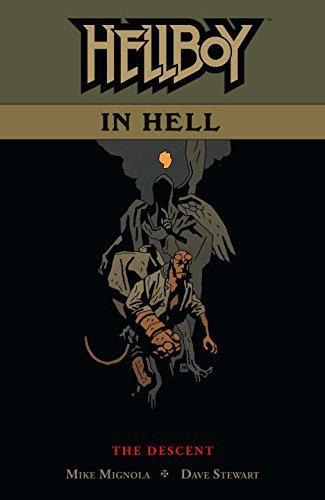Mike Mignola Hellboy In Hell Volume 1 The Descent