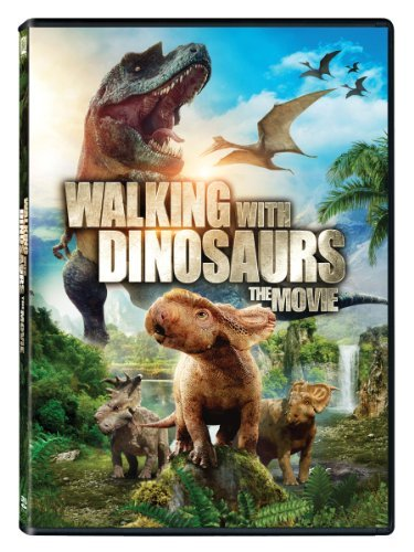 Walking With Dinosaurs Walking With Dinosaurs Ws Pg