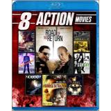8 Film Action Collection 8 Film Action Collection Nr