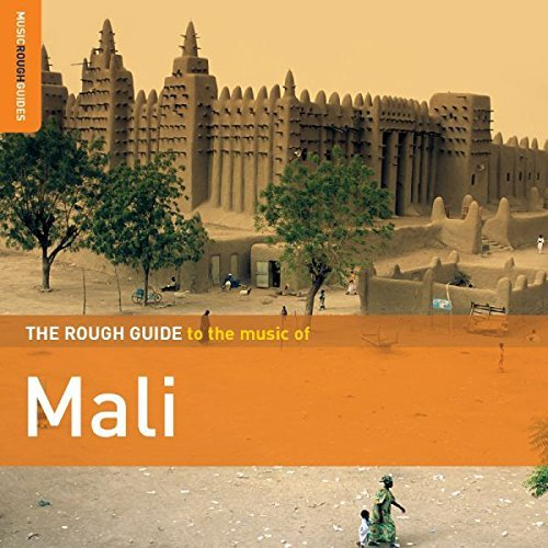 Various Artist Rough Guide To Mali (2nd Editi