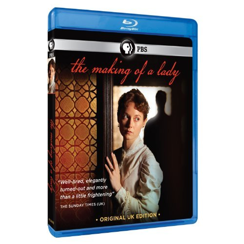 Making Of A Lady Making Of A Lady Blu Ray Nr Ws