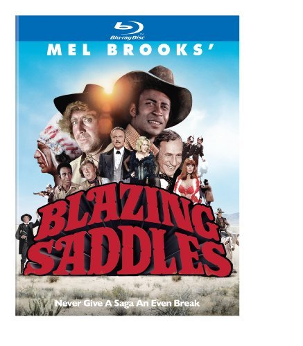 Blazing Saddles 40th Annivers Blazing Saddles 40th Annivers Blu Ray Ws R