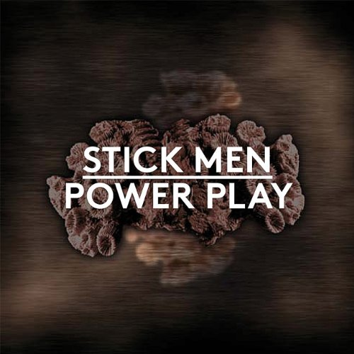 Stickmen Power Play