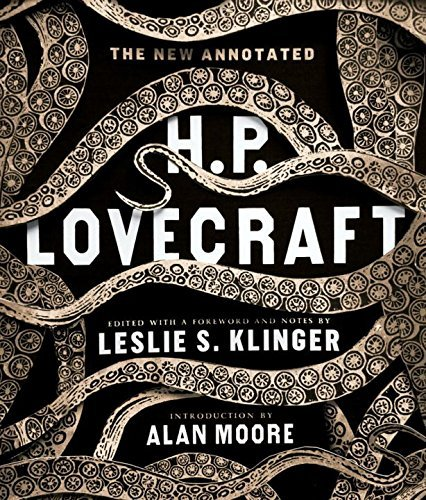 H. P. Lovecraft The New Annotated H. P. Lovecraft