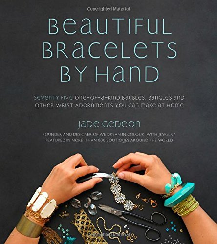 Jade Gedeon Beautiful Bracelets By Hand Seventy Five One Of A Kind Baubles Bangles And O