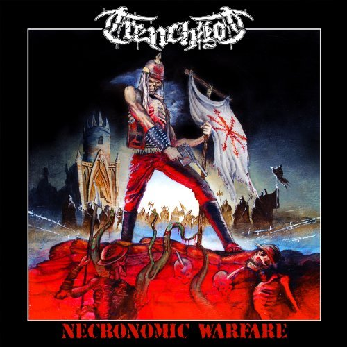 Trenchrot Necronomic Warfare