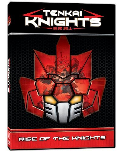 Tenkai Knights Rise Of The Kni Tenkai Knights Rise Of The Kni Ws Nr