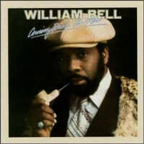 William Bell Coming Back For More