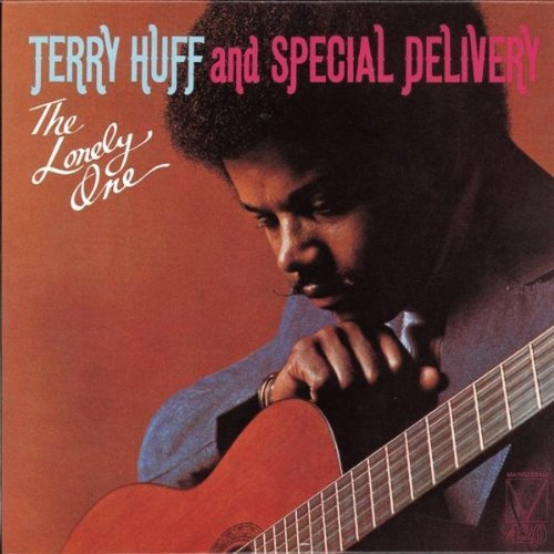 Terry Huff Lonely One
