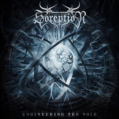 Soreption Engineering The Void