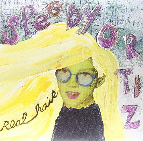 Speedy Ortiz Real Hair Incl. Digital Download