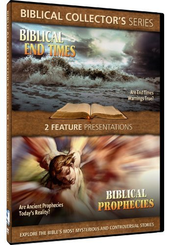 Biblical End Times Biblical Pr Biblical Collector's Series Nr