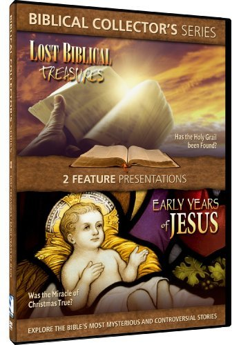 Lost Biblical Stories The Earl Biblical Collector's Series Nr
