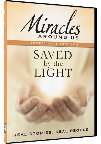 Vol. 2 Saved By The Light Miracles Around Us Nr