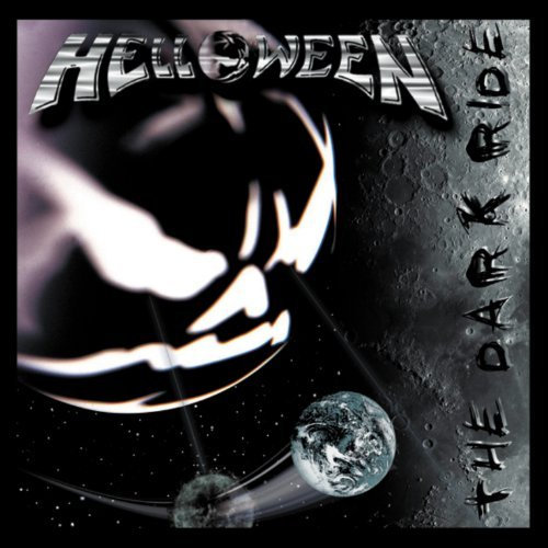 Helloween Dark Ride Special Edition