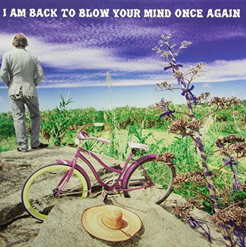 Peter Buck I Am Back To Blow Your Mind On
