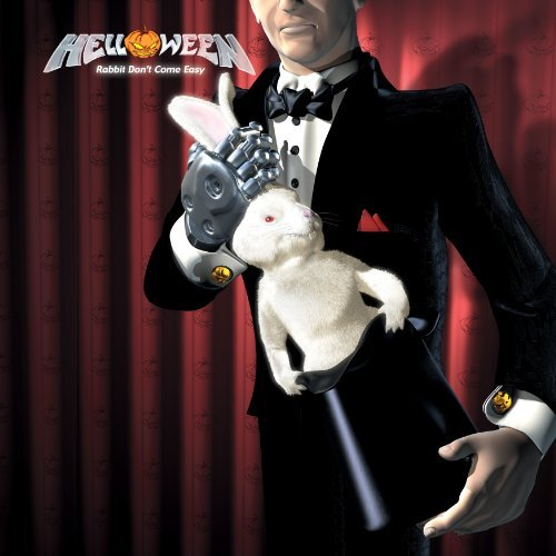 Helloween Rabbit Dont Come Easy Special