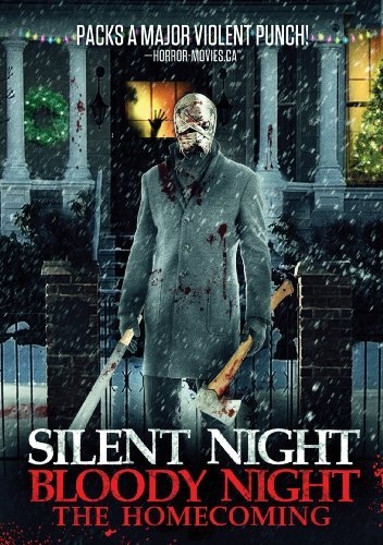 Silent Night Bloody Night The Homecoming Silent Night Bloody Night The Homecoming Nr