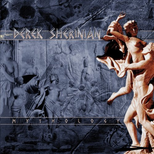 Derek Sherinian Mythology