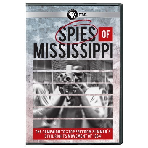 Spies Of Mississippi Pbs Nr