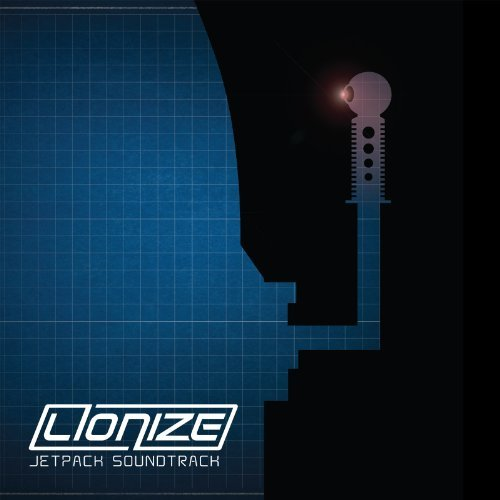 Lionize Jetpack Soundtrack