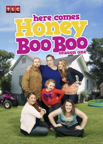 Here Comes Honey Boo Boo Season 1 DVD Tvpg Ws