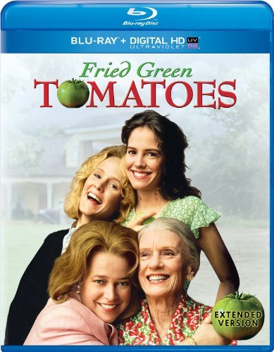 Fried Green Tomatoes Bates Tandy Blu Ray Uv Nr Ws