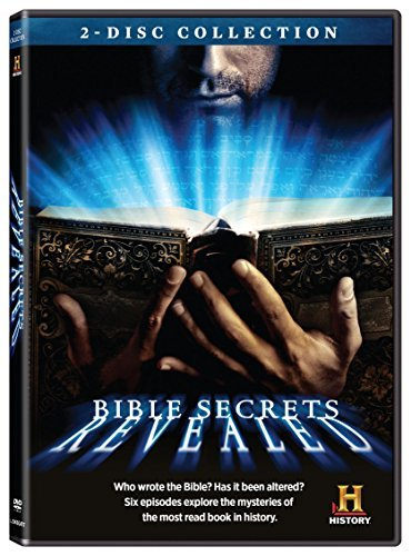 Bible Secrets Revealed Bible Secrets Revealed Ws Pg