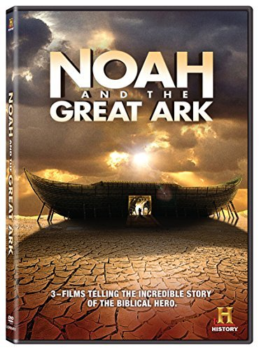Noah & The Great Ark Noah & The Great Ark Ws Pg