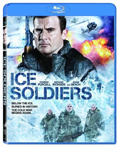 Ice Soldiers Ice Soldiers Blu Ray Nr Ws