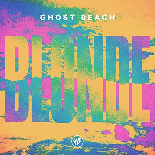 Ghost Beach Blonde