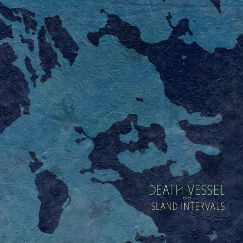 Death Vessel Island Intervals Incl. Digital Download