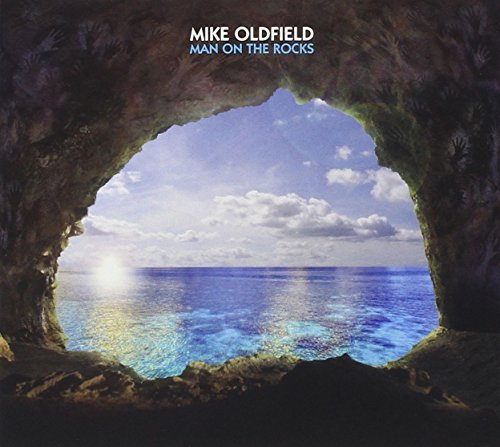 Mike Oldfield Man On The Rocks 2 CD