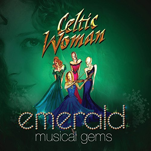 Celtic Woman Emerald Musical Gems Incl. DVD
