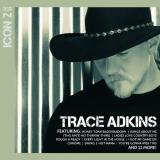 Trace Adkins Icon 2 CD