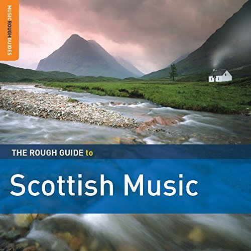 Rough Guide To Scottish Music Rough Guide To Scottish Music 2 CD