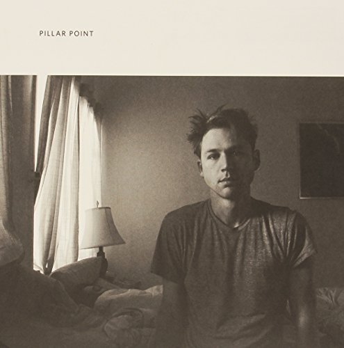 Pillar Point Pillar Point 180gm Vinyl Incl. Digital Download