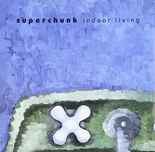 Superchunk Indoor Living (reissue)