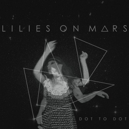 Lillies On Mars Dot To Dot