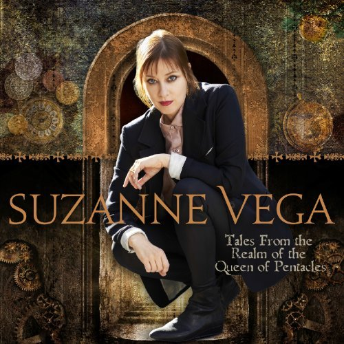 Suzanne Vega Tales From The Realm Of The Queen Of Pentacles