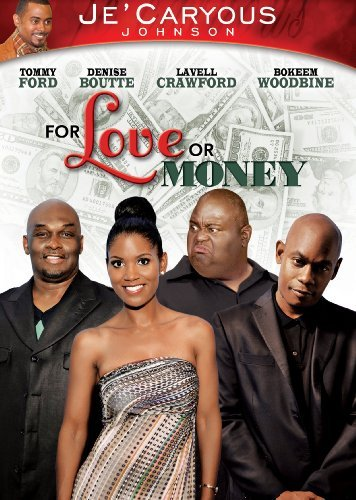 Je'caryous Johnson's For Love Ford Boutte Crawford Woodbine Nr
