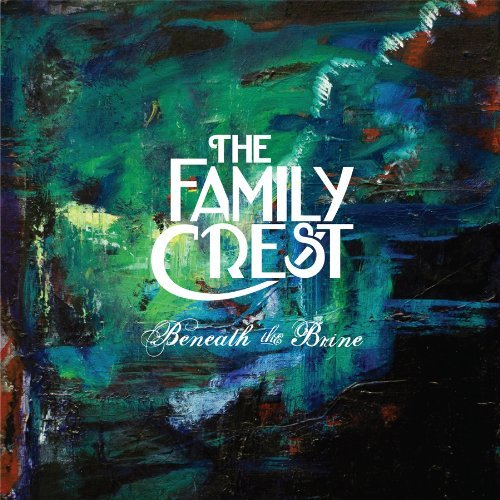 Family Crest Beneath The Brine 2 Lp Incl. Digital Download