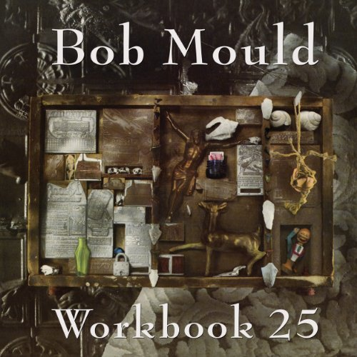 Bob Mould Workbook 25 2 CD