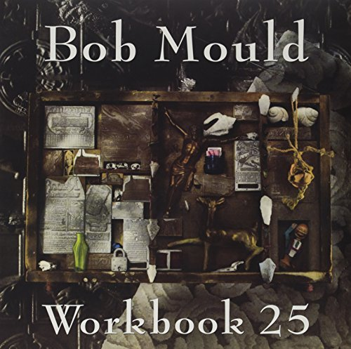 Bob Mould Workbook 25 2 Lp